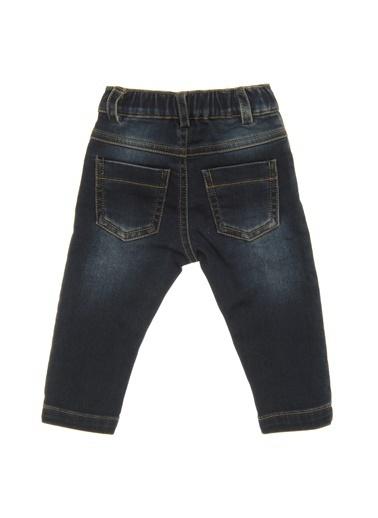 Panço Erkek Bebek Örme Pantolon 18211070100 Lacivert